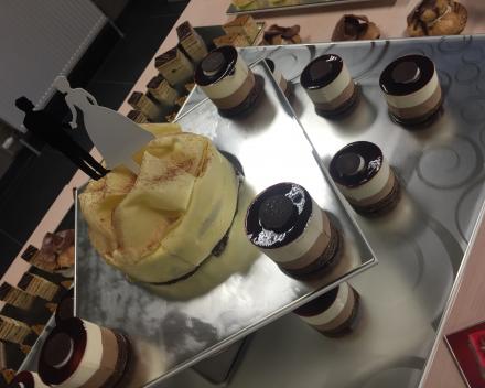 Dessertenbuffet Cook in Style Dessert buffet