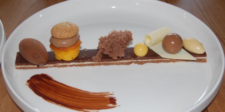Dessertborden